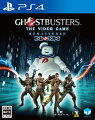 Ghostbusters: The Video Game Remastered PS4版の画像