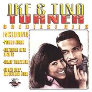 【輸入盤】Greatest Hits [ Ike & Tina Turner ]