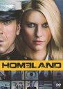 【送料無料】HOMELAND/ホームランド DVD-BOX1 [ クレア・デインズ ]