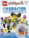 Lego Minifigures: Character Encyclopedia LEGO MINIFIGURES CHARACTER ENC [ Daniel Lipkowitz ]