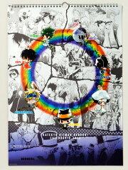 【送料無料】コミックカレンダー2013 『家庭教師ヒットマンREBORN!』 [ 天野明(漫画家) ]