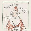 【輸入盤】ハッピー・クリスマス(デラックス) [ ERIC CLAPTON ]