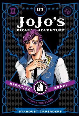 洋書, FAMILY LIFE & COMICS Jojos Bizarre Adventure: Part 3--Stardust Crusaders, Vol. 7, Volume 7 JOJOS BIZARRE ADV PART 3--STAR Jojos Bizarre Adventure: Part 3--Stardu Hirohiko Araki