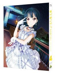 ラブライブ!サンシャイン!! Blu-ray 4 特装限定版