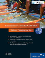Successfactors with SAP Erp Hcm: Business Processes and Use