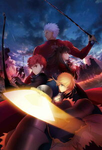 【楽天ブックスならいつでも送料無料】Fate/stay night [Unlimited Blade Works] Blu-ray Disc ...