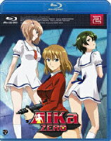 AIKa ZERO 2【Blu-rayDisc Video】