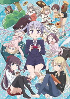 NEW GAME! Lv.5【Blu-ray】