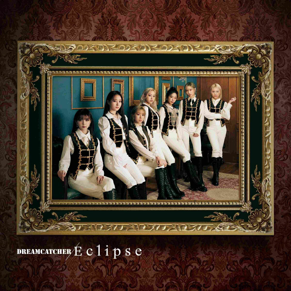 CD, 韓国(K-POP)・アジア Eclipse ( CDDVD) Dreamcatcher