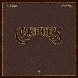 シングルス1969~1973 カーペンターズ