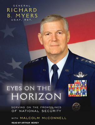 Eyes on the Horizon: Serving on the Front Lines of National Security画像
