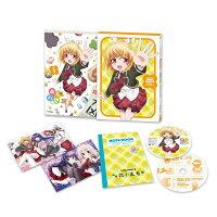 あんハピ♪ 第1巻【Blu-ray】