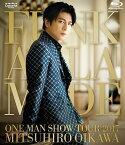 及川光博ワンマンショーツアー2017 FUNK A LA MODE(通常盤)【Blu-ray】 [ 及川光博 ]