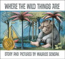 Where the Wild Things Are WHERE THE WILD THINGS ARE (Caldecott Collection) [ Maurice Sendak ]