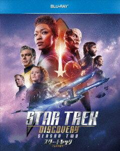 スター・トレック:ディスカバリー シーズン2 BD-BOX【Blu-ray】画像