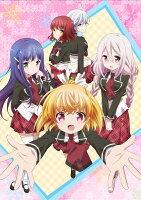あんハピ♪ 第2巻【Blu-ray】