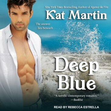 Deep Blue DEEP BLUE M (Sinclair Sisters) [ Kat Martin ]