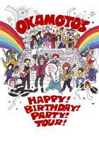 OKAMOTO'S 5th Anniversary HAPPY!BIRTHDAY!PARTY!TOUR!FINAL @日比谷野外大音楽堂