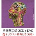 【楽天ブックス限定先着特典】scent of memory (初回限定盤 2CD+DVD)(レコード型コースター) [ SEKAI NO OWARI ]・・・