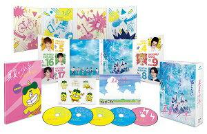 真夏の少年〜19452020 Blu-ray BOX【Blu-ray】