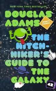 The Hitchhiker's Guide to the Galaxy HITCHHIKERS GT THE GALAXY M/TV (Hitchhiker's Guide to the Galaxy) [ Douglas Adams ]