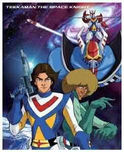 宇宙の騎士テッカマン Blu-ray BOX【Blu-ray】画像