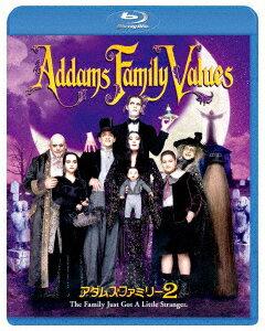 アダムス・ファミリー2【Blu-ray】