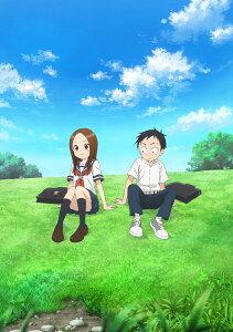 からかい上手の高木さん2 Vol.6(初回生産限定版)【Blu-ray】