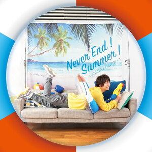 Never End!Summer! (CD+DVD)
