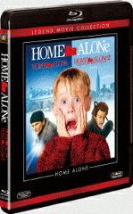ホーム・アローン ブルーレイコレクション【Blu-ray】