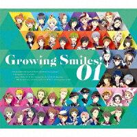 【楽天ブックス限定先着特典】THE IDOLM@STER SideM GROWING SIGN@L 01 Growing Smiles!(缶バッジ(57mm))