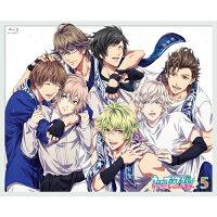 うたの☆プリンスさまっ♪ マジLOVEレジェンドスター 5【Blu-ray】