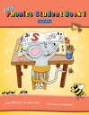 JOLLY PHONICS STUDENT:BOOK 1(P) [ SARA WERNHAM ]