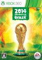 2014 FIFA World Cup Brazil Xbox360版の画像