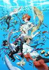 つり球 Blu-ray Disc BOX(完全生産限定版)【Blu-ray】 [ 内山昴輝 ]