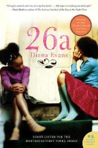 26a 26A (P.S.) [ Diana Evans ]