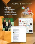 Google: How Larry Page & Sergey Brin Changed the Way We Search the Web [ Aurelia Jackson ]