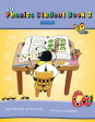 JOLLY PHONICS STUDENT:BOOK 2(P) [ SARA WERNHAM ]