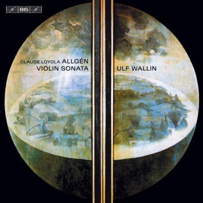 【輸入盤】無伴奏ヴァイオリン・ソナタ ウルフ・ヴァリーン(3CD)画像