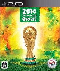 【楽天ブックスならいつでも送料無料】【初回特典付き】2014 FIFA World Cup Brazil PS3版