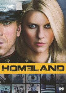 【送料無料】HOMELAND/ホームランド DVD-BOX2 [ クレア・デインズ ]