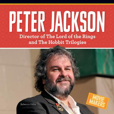 Peter Jackson: Director of the Lord of the Rings and the Hobbit Trilogies画像
