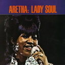 【送料無料】【輸入盤】 Lady Soul [ Aretha Franklin ]