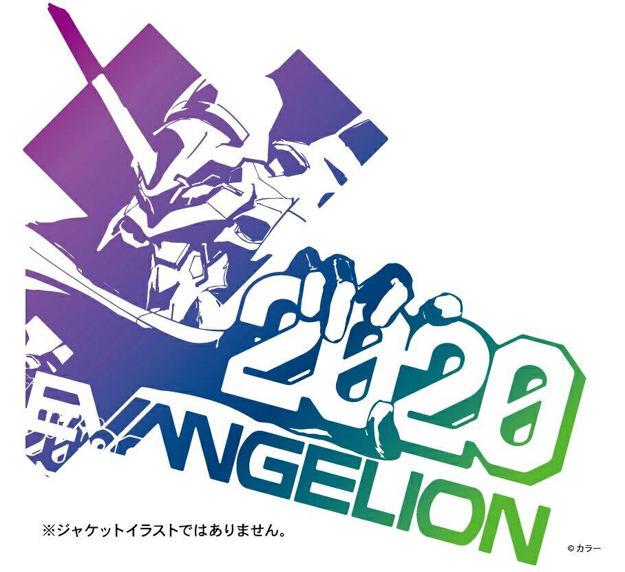 アニメソング, その他 EVANGELION INFINITY (2CD) ()
