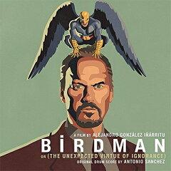 【楽天ブックスならいつでも送料無料】【輸入盤】Birdman [ バードマン あるいは(無知がもたら...