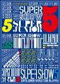 SUPER JUNIOR WORLD TOUR SUPER SHOW5 LIVE in JAPAN 【初回生産限定盤】