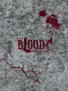 劇場版 BLOOD-C The Last Dark【完全生産限定版】【Blu-ray】画像