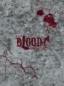 【楽天ブックスならいつでも送料無料】劇場版 BLOOD-C The Last Dark【完全生産限定版】【Blu-r...