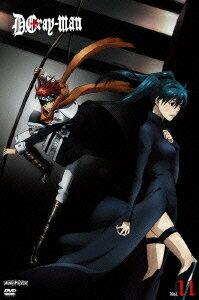 アニメ, その他 D.Gray-man 11
