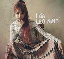 LEO-NiNE (初回生産限定盤B CD+DVD) [ LiSA ] - 楽天ブックス